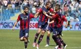 20h00 ngày 21/5, Juventus vs Crotone: Kẻ phá hoại là đây
