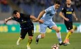 Hạ gục 9 người Lazio, Inter CHÍNH THỨC khép lại khủng hoảng