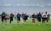 Ngày này 7 năm trước: Mourinho giúp Inter thống trị cả châu Âu