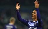 CHÍNH THỨC: Tielemans trở thành bản hợp đồng bán kỉ lục của Anderlecht