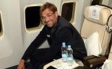 Huyền thoại Liverpool hội tụ trong chuyến du đấu Úc