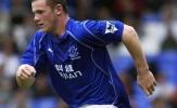Những ngôi sao trẻ nhất từng ra mắt Ngoại hạng Anh (Phần 1): Thần đồng Rooney