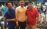 Ba và chú ruột Tấn Sinh: 'Mong các con cống hiến vì hơn 90 triệu đồng bào Việt'