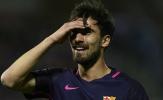 Đội hình tệ nhất La Liga 2016/17: Thất vọng Suarez, Gomes