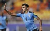 Highlights: U.20 Uruguay 2-0 U.20 Nhật Bản (World Cup U.20  - 2017)