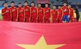 U20 Việt Nam chơi thế, bác Hải 'lơ' muốn 'ném đá' nữa không?