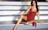 Alessandra Sorcinelli - Thân hình bốc lửa, vạn người mê