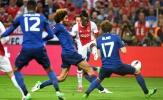 Bản lĩnh Man United bóp nghẹt dàn sao trẻ Ajax tại Stockholm