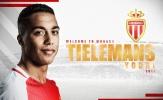 CHÍNH THỨC: Mải mê với chức vô địch, Man United mất sao trẻ vào tay Monaco