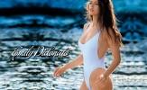 Emily DiDonato - Body nuột nà, thu hút mọi ánh nhìn