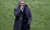 Hành động ăn mừng của Mourinho đã được giải mã