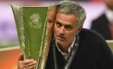 HLV Mourinho: 'Chúng tôi từng là đội bóng tệ nhất thế giới'