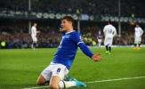 Leon Osman tiến cử tiền vệ Everton cho Mourinho