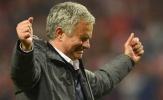 Mourinho xứng danh 'Vua chung kết'