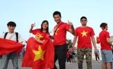 'Sân nhà' vũ khí lợi hại của U20 Việt Nam