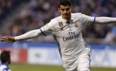 Tiêu điểm chuyển nhượng châu Âu: Morata có điểm đến bất ngờ, Arsenal muốn có Hazard