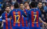 10 đội bóng 'fair-play' nhất La Liga mùa này: Kình địch song hành