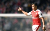 Arsenal và nhiệm vụ 'giữ chân Sanchez': Bật mí gói tài chính khủng