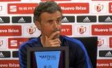 Luis Enrique không loại trừ khả năng tiếp tục gắn bó với Barca