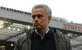 Mourinho tự coi bản thân 'nhỏ bé' tại Man United
