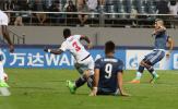 U20 Guinea vụn vỡ trước sức mạnh của song sát xứ Tango