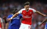 5 điểm nóng đại chiến Arsenal - Chelsea: Sanchez có 'cân' nổi Hazard, Kante?