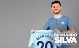 Bernardo Silva & Top 10 bản HĐ đắt giá nhất lịch sử Premier League