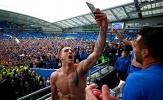 Brighton & Hove Albion: Từ bờ vực của thảm họa đến ánh hào quang Premier League (Phần 2)