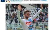 CHÍNH THỨC: Sao Serie A chấm dứt hy vọng của M.U, có điều khoản giải phóng kỳ lạ