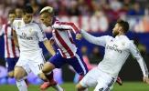 Giữa Rodriguez và Griezmann, Man United nên chọn ai?