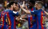 5 điểm nhấn Barca 3-1 Alaves: Đêm của những lần cuối