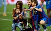Chấm điểm Barcelona: Trận cuối, Messi có phải hay nhất?