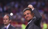 Luis Enrique tính chuyển nghề sau khi chia tay Barca