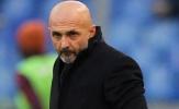 24 giờ tới, Roma sẽ CHÍNH THỨC sa thải Spalletti?