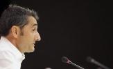Chuyển động ở Barca: Đêm của Valverde và những viên gạch mới