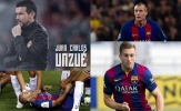 Chuyển động tại Barca: Trợ lý Enrique dẫn dắt Celta; Mascherano nghỉ 6 tuần; Mathieu đến Thổ Nhĩ Kỳ