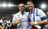 NÓNG: Man Utd 'sáng cửa' chiêu mộ Gareth Bale