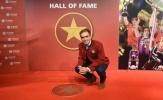 Philipp Lahm bảnh bao đi vào ngôi nhà Huyền thoại của Bayern