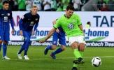 Play-off Bundesliga 2017/18 (lượt về) Eintracht Braunschweig vs Wolfsburg: Cẩn thận có biến