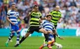 TRỰC TIẾP Huddersfiel (pen) 4-3 Reading: Huddersfield chính thức lên hạng!
