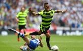 TRỰC TIẾP Huddersfiel 0-0 Reading: Trận đấu nóng lên  (H2)