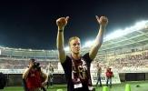 XÁC NHẬN: Joe Hart dứt áo rời Torino