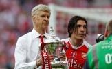 Bản tin BongDa ngày 30-5 | Wenger nâng cấp đội hình chinh phục Europa League