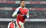 Điểm tin sáng 30/05: Arsenal 'chơi lớn' với Sanchez, Chelsea nhắm nhà vô địch World Cup