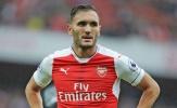 Sevilla tính đường giải cứu 'bom xịt' của Arsenal
