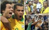 Marcelo vs Dani Alves: Sự tiến hóa không ngừng của đôi cánh xứ Samba (Phần 2)