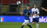 Italia thắng đậm với 8 bàn, Hà Lan tìm lại nụ cười