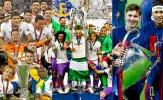 Tờ MARCA: La Liga vô đối tại đấu trường Châu Âu