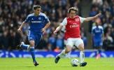 10 cầu thủ 'vô danh' nhưng lên ngôi tại Champions League (Phần 2)