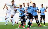 Thắng U20 Uruguay trên chấm phạt đền, người Italia xuất sắc giành HCĐ